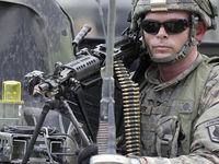 درگیری بین نیروهای آمریکایی و روسی در سوریه