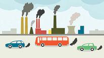 اراده جهانی برای مبارزه با آلودگی هوا در کلانشهرها