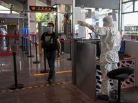 ثبت ۱۰۸ مورد ابتلا به کرونا در چین