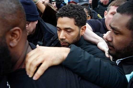 آقای بازیگر به دادگاه احضار شد +عکس