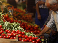 قیمت گوجه فرنگی متعادلتر میشود
