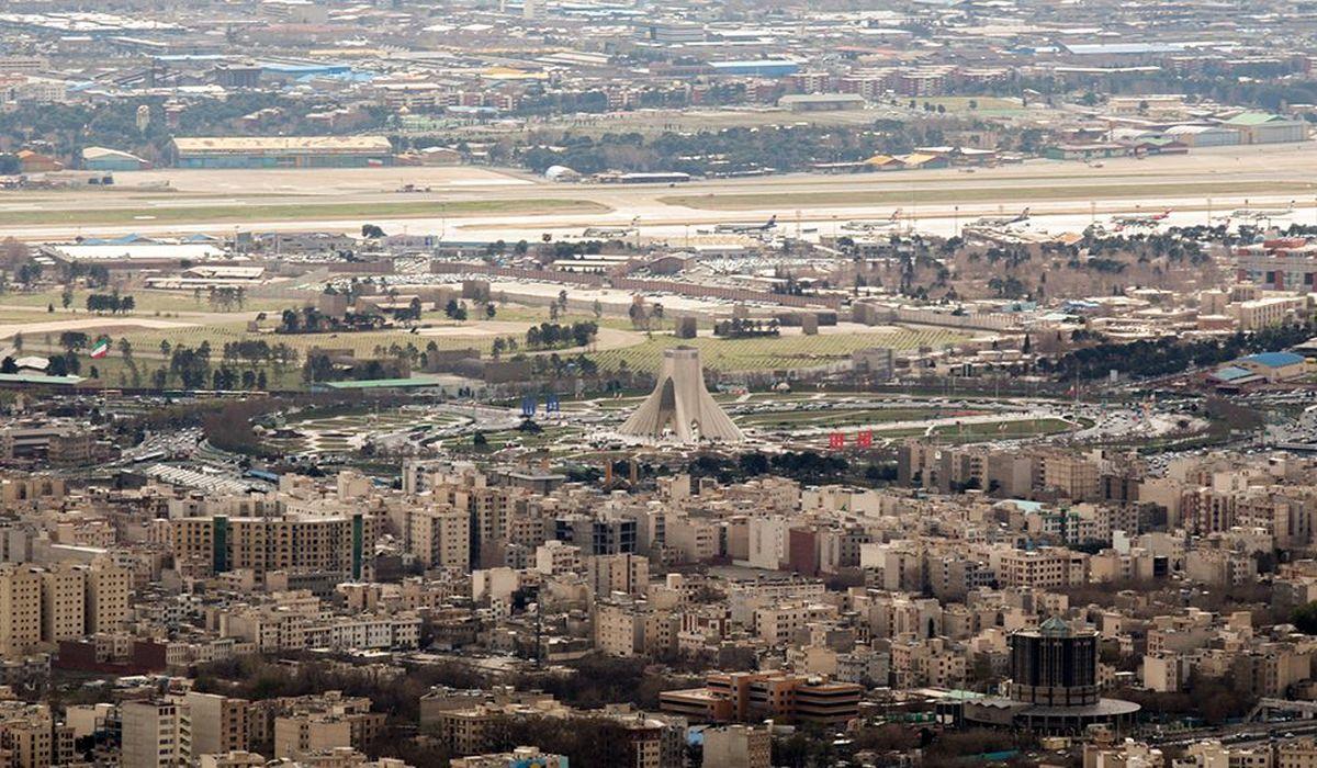 تفاوت بازار مسکن این روزهای تهران با شهرستانها