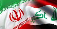 محدودیت تردد مسافر بین ایران و عراق رفع شد
