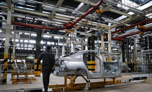 ۳۳۶هزار خودروی جدید تولید شد/ رشد ۹.۴درصدی تولید خودرو در 3ماه نخست سال