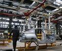 11.5 درصد؛ کاهش تولید خودرو در کشور