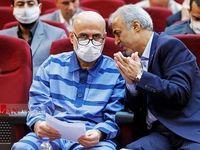 سومین دادگاه اکبر طبری +عکس