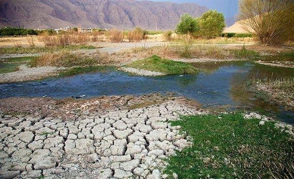 رشد ۲۰۰درصدی بارشها به معنای پایان خشکسالیها است؟