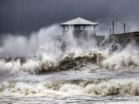 توقف تولید نفت و گاز آمریکا در خلیج مکزیک با نزدیک شدن طوفان دلتا