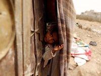 تلاش برای بقا در یمن +تصاویر