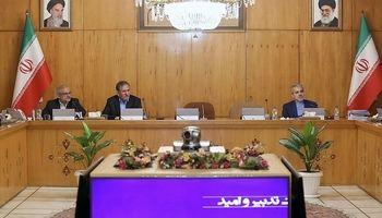 اعتبارات لازم برای جبران خسارتهای زلزله استان آذربایجان شرقی تصویب شد/ بازنگری مصوبه واردات خودرو برای وزارت راه و شهرسازی