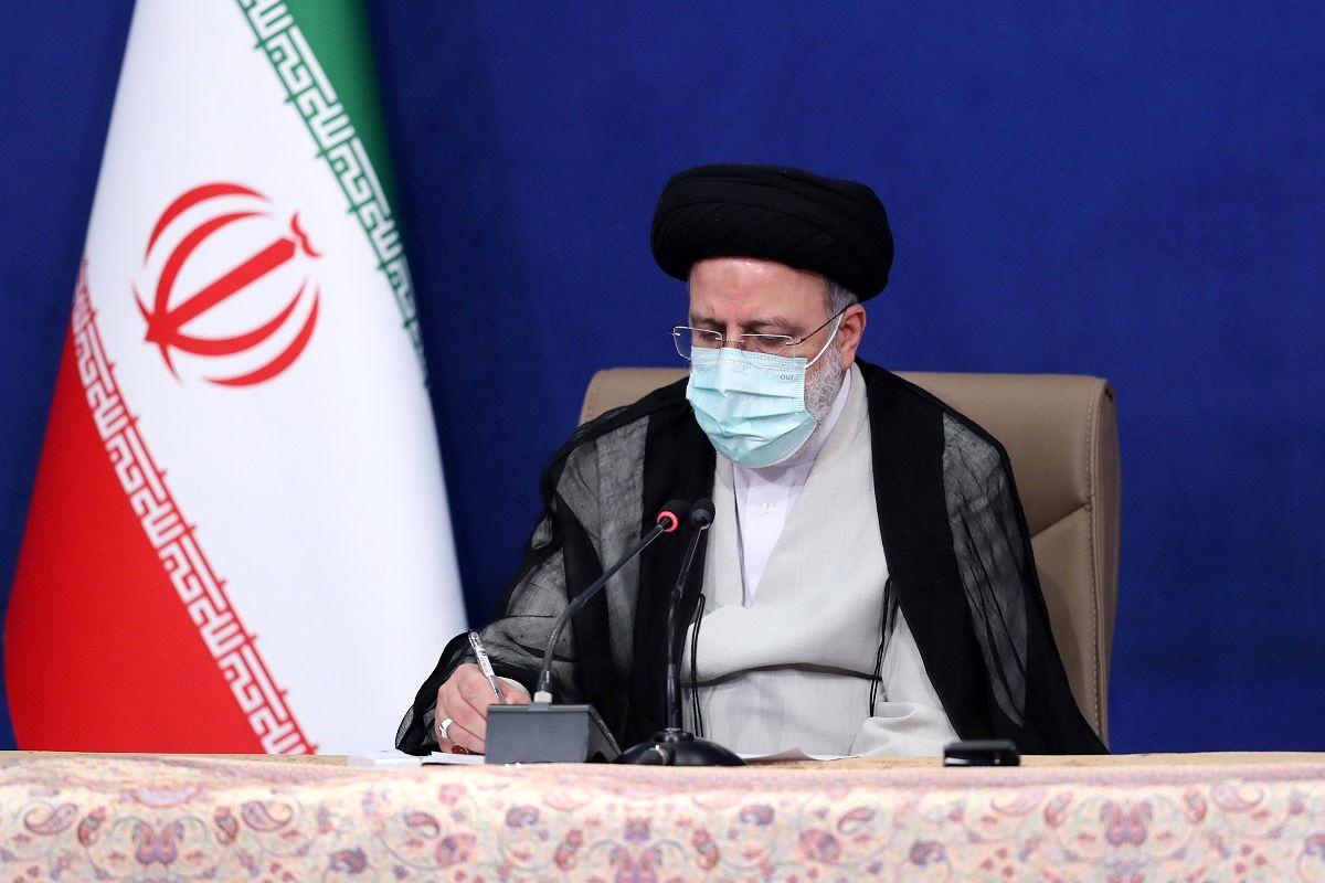 پیام تبریک رییسی به ورزشکاران ایرانی مدال آور المپیک توکیو