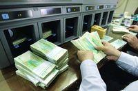 بدهی بانکها به بانک مرکزی ۱۵.۸درصد کم شد
