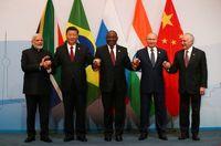 حذف تدریجی دلار از معاملات کشورهای بریکس