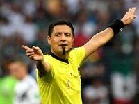فغانی قلدرخان فوتبال ایران شده است