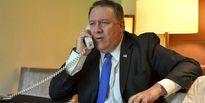 گفتوگوی پامپئو با وزیر خارجه هلند درباره ایران