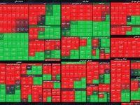 نمای پایانی بورس امروز/ روی خوش بازار هم نتوانست جلوی حقیقیها را برای فروش بگیرد