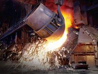 تلاش دولت برای خروج فولاد از بورس کالا
