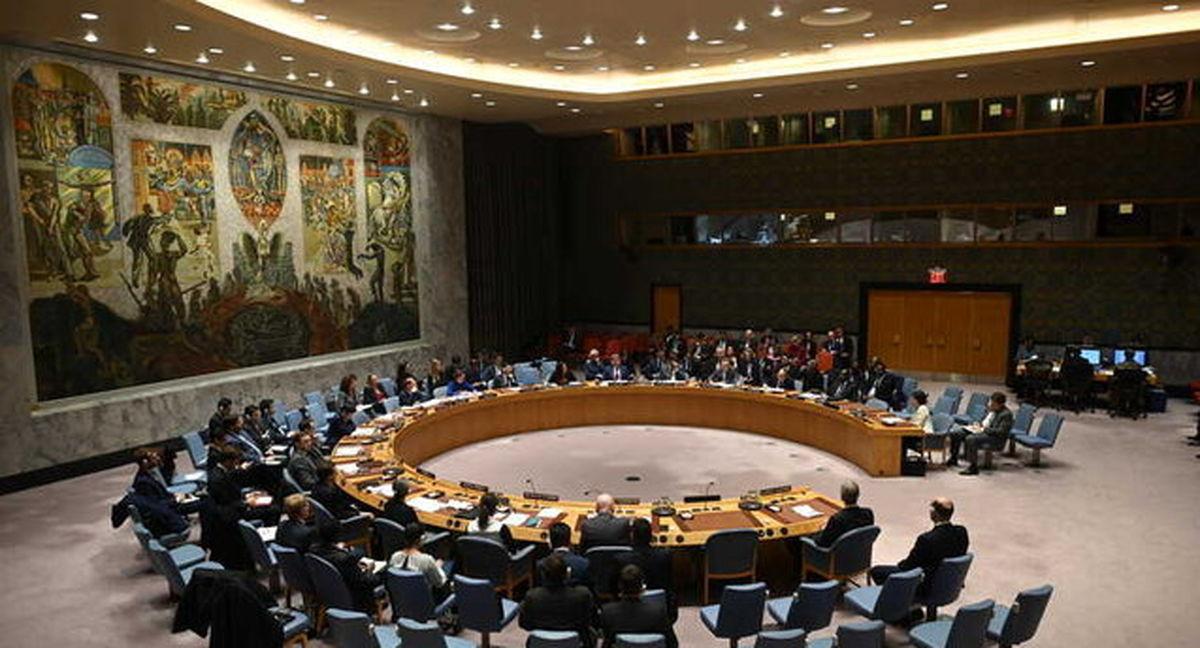 شکست چهارمین نشست شورای امنیت درباره فلسطین