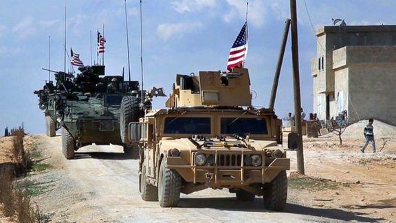 پنتاگون مدرکی علیه ایران در سوریه ندارد