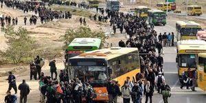 حمل و نقل زائران در عراق رایگان نیست