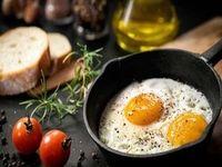 با مصرف این مواد غذایی در وعده صبحانه لاغر شوید