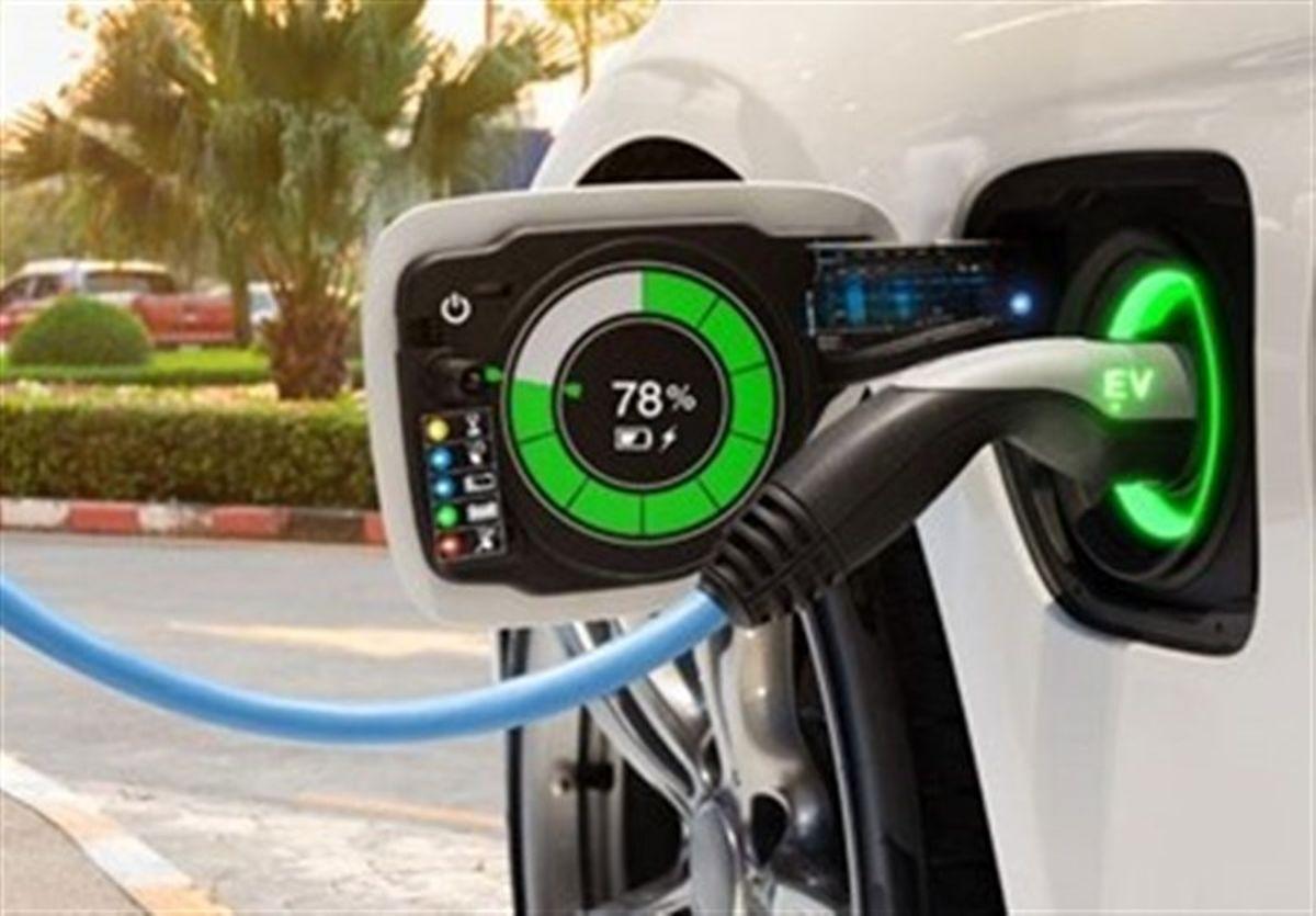 جهش ۵۳درصدی خرید خودروهای برقی در انگلیس