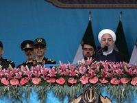 ارتش در کنار ولایت و مردم است / توهین به سپاه، توهین به مردم ایران است