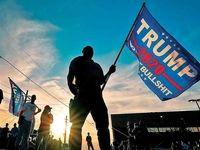 ستاد انتخابات ترامپ شکایت خود در میشیگان را پس میگیرد