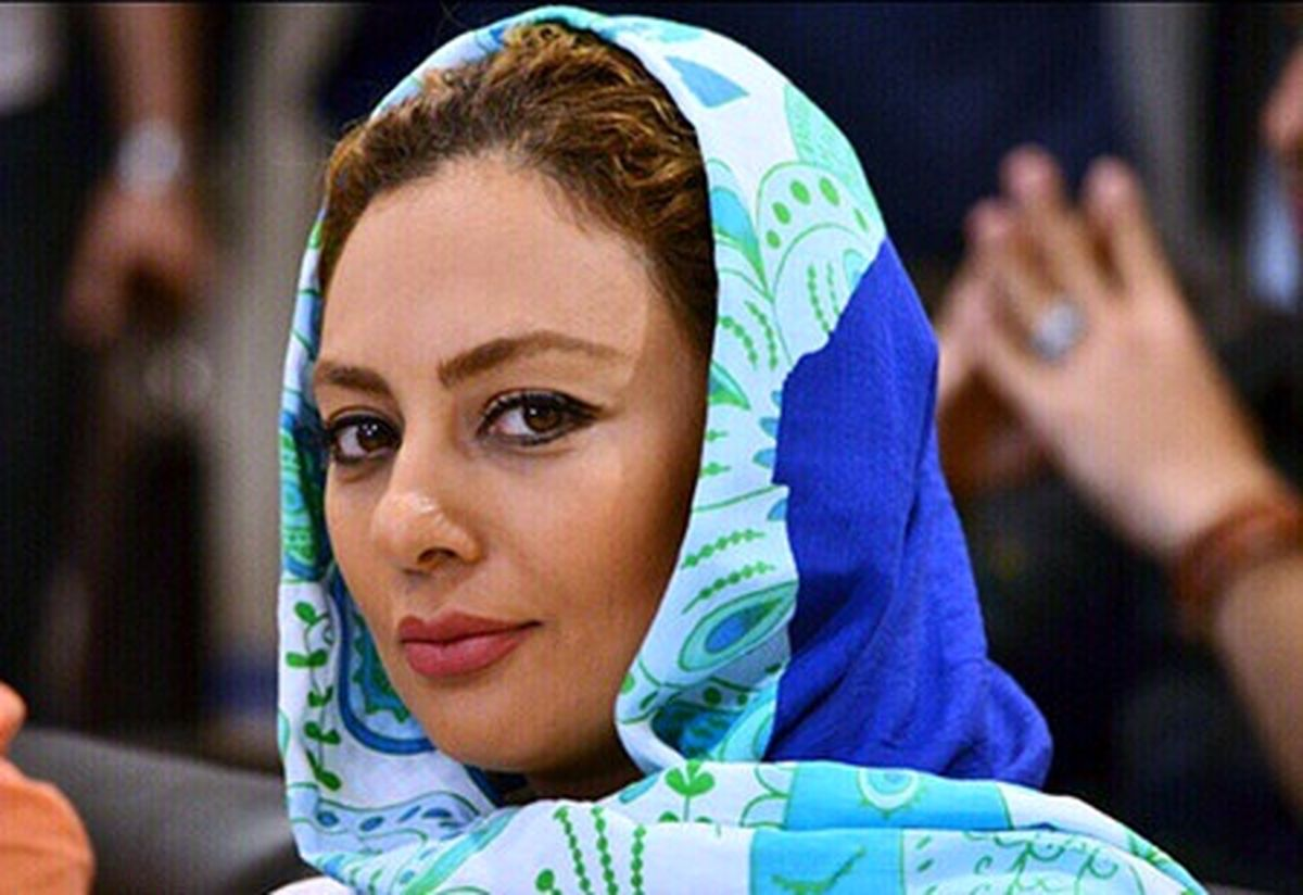 یکتا ناصر به کرونا مبتلا شد +عکس