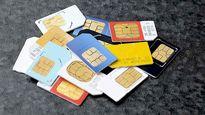 انسداد بیش از ۲۵هزار سیم کارت و گوشی کلاهبرداران