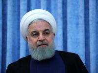 روحانی: همه باید برای تقویت امید به آینده تلاش کنند +فیلم