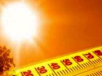 دمای پایتخت به ۴۱ درجه می رسد