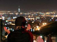 مراسم احیای شب نوزدهم ماه رمضان در کهف الشهدا +تصاویر