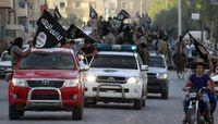 داعش مسئولیت حمله دوشنبه شب اتریش را برعهده گرفت