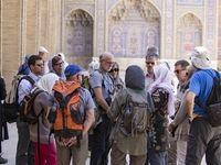 بیش از 7میلیون گردشگر خارجی پارسال وارد ایران شد