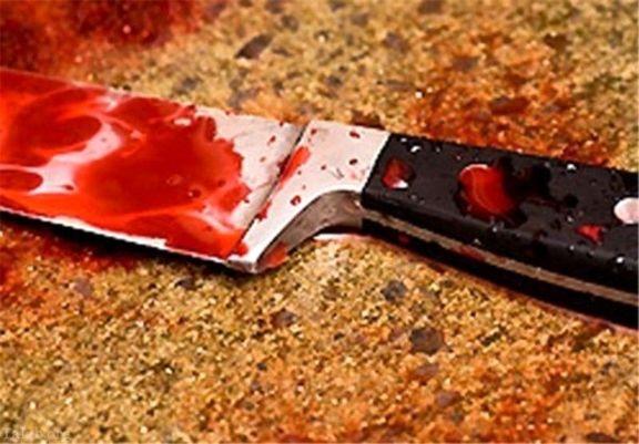 زن ۶۳ساله به قتل رسید