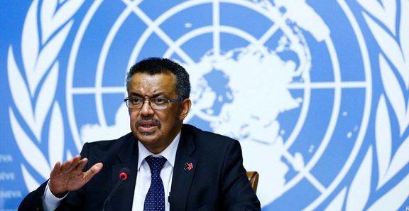 تهدید به مرگ مدیرکل بهداشت جهانی