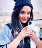 عکس جدید میترا ابراهیمی