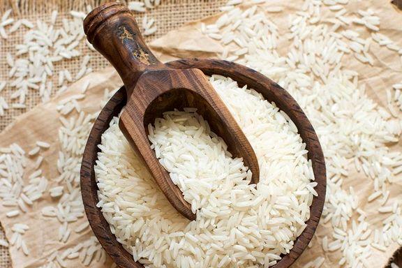 کاهش قیمت برنج در تهران