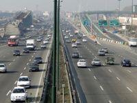 محدودیت های ترافیکی پایان هفته در جادههای کشور اعلام شد