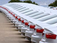 ممنوعیت واردات خودروهای لوکس ادامه دار شد