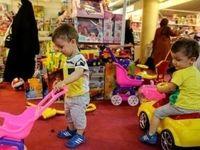 ایرانیها سالانه چقدر اسباب بازی می خرند؟