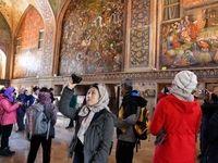 مسافرت به اصفهان در عید نوروز ممنوع
