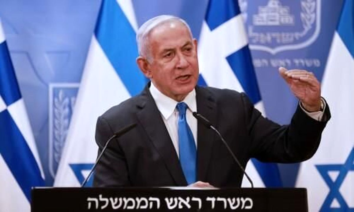 اسرائیل نباید در برابر تهدیدات دشمنان بیتفاوت باشد