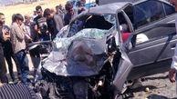 تصادف مرگبار در کمربندی یاسوج جان 4 نفر را گرفت