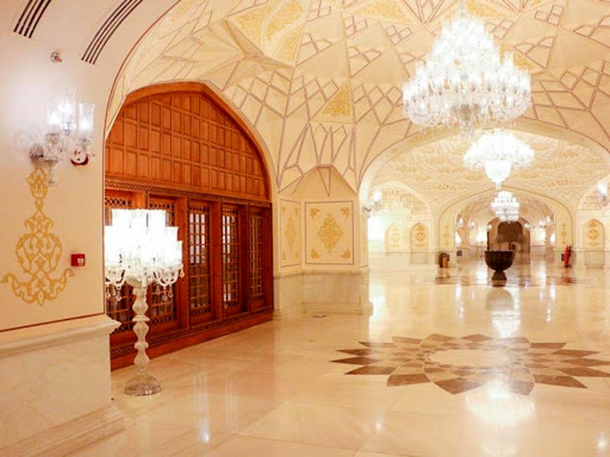 مراکز خرید تهرانسر و چیتگر کدامند؟