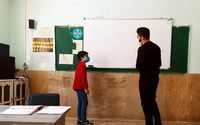 معلمان رسمی تا پایان۱۴۰۰ رتبه بندی می شوند
