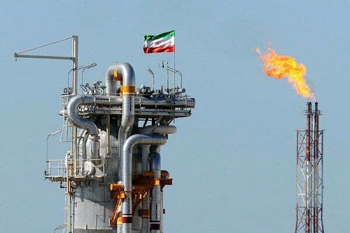 تمدید معافیت تحریمی عراق برای واردات گاز از ایران