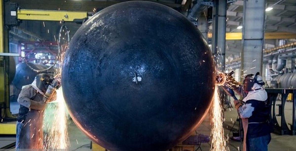 چین صدرنشین سرمایهگذاری صنعتی در ایران شد