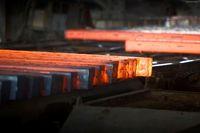 افت 6.5 درصدی قیمت شمش «فخوز» / تختال «فولاد خوزستان» با تقاضای 80 هزار تنی سقف زد